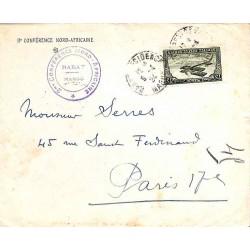 1924 Lettre de la IIè...