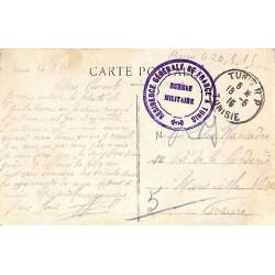 1915  RESIDENCE GENERALE DE...