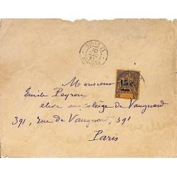 1901 Affranchissement 54d...