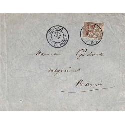 HOIHAO ILE DE HAINAM 1901...