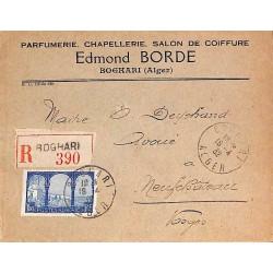 1932 Lettre...