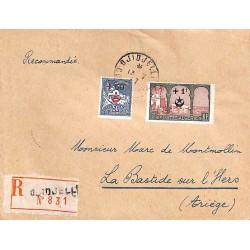 1927 Lettre...