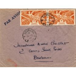 TOURANE  * ANNAM * 1948