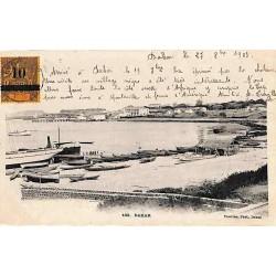 1903 Carte postale avec...