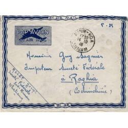 NINH - HOA  ANNAM 1946