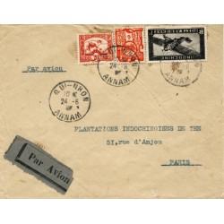QUI - NHON ANNAM  1934