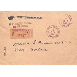 FORT-DE-FRANCE AGENCE COMPTABLE - RLE 1972