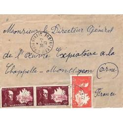 CROIX RIVAL MARTINIQUE 1947