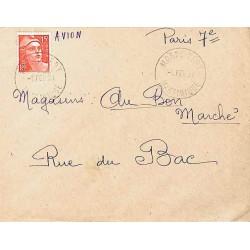 MORNE - VERT MARTINIQUE 1950