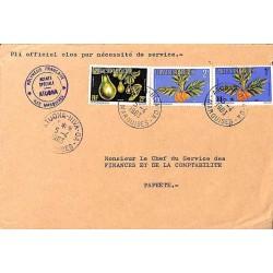 ATUONA - HIVA - OA - MARQUISES - 1983