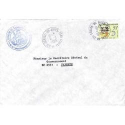 CENTRE - TRI - AVION - FAAA - ILE - DE - TAHITI - 1995