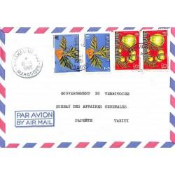 HAKAHAU - UA -POU 1985