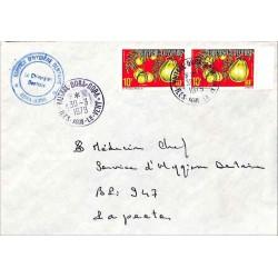 VAITAPE - BORA - BORA - ILES - SOUS - LE - VENT - 1979
