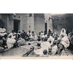 Côte d'Ivoire - Lecture du Coran