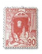 Sale stamps postal or revenue from french colonies