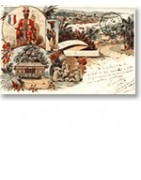 Postcards of  the french colonies sale - Tropiques collections