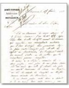 Old papers of french colonies sale - Tropiques collections