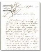 Vieux papiers des colonies françaises vente - Tropiques collections