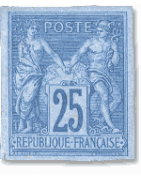 France sale postal history -Tropiquescollections