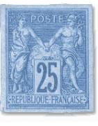 France vente histoire postale avec lettres, timbres et oblitérations -Tropiquescollections
