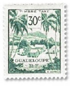 Guadaloupe sale postal history- Tropiquescollections