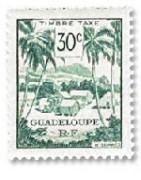 Guadeloupe vente histoire postale -Tropiquescollections