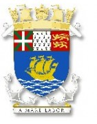 Saint Pierre Miquelon
