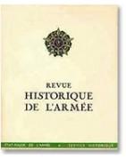 Sale Revue Historique des Armées used- Tropiquescollections