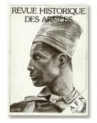 Sale Revue Historique des Armées illustrated- Tropiquescollections