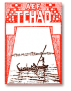 Sale postal history of Chad.- Tropiquescollections